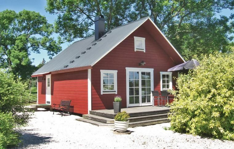 Holiday homes on Gotland - holiday rentals in Sweden