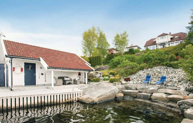 Holiday homes in Haugalandet - holiday lettings in Norway