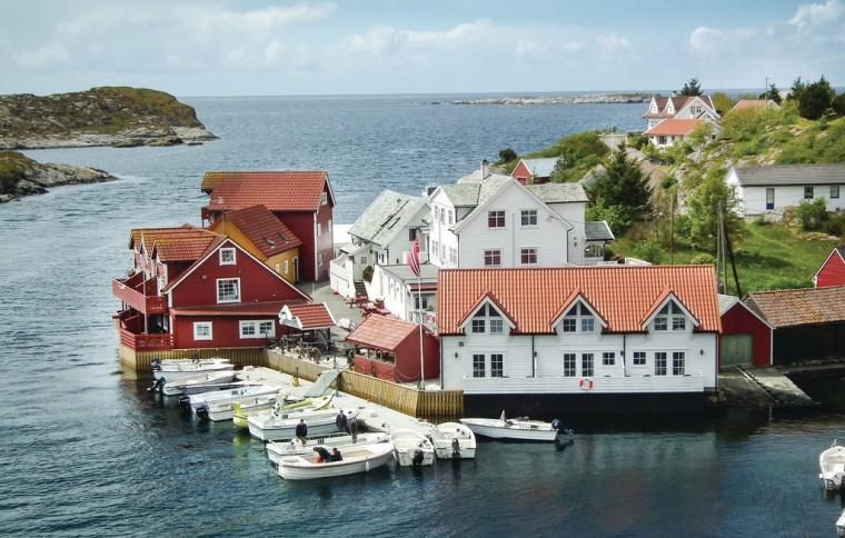 Holiday homes in Hordaland - Norway accommodation