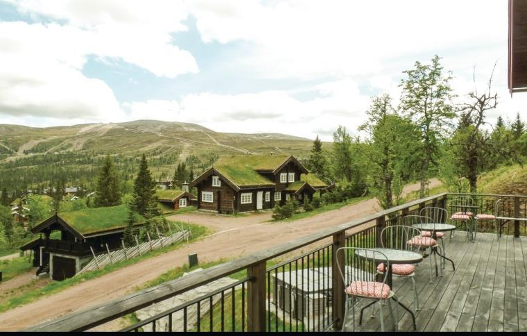 Holiday homes in Trysil - holiday accommodation in Norway
