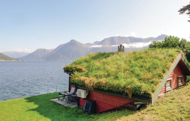 Holiday homes in Voss - self-catering in Norway
