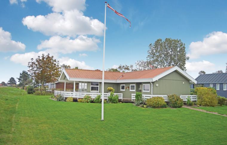 Self-catering Denmark in Juelsminde