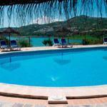 Spanish holiday lettings