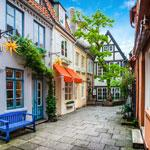 holiday accommodation in Germany - German history