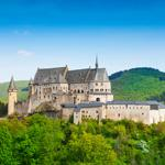 Self-catering holidays in Luxembourg - accommodation