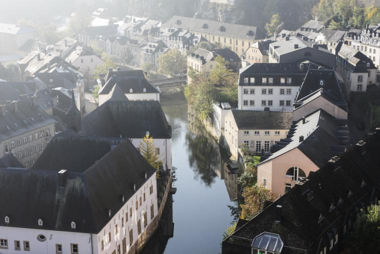 Holiday rentals Luxembourg