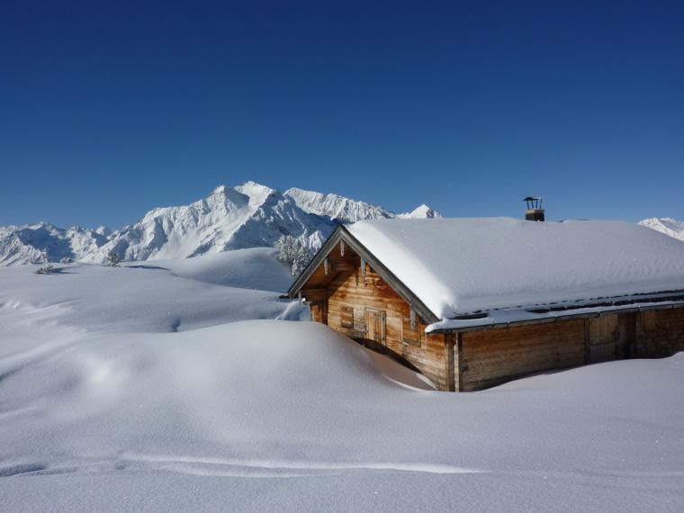 Austrian holiday lettings