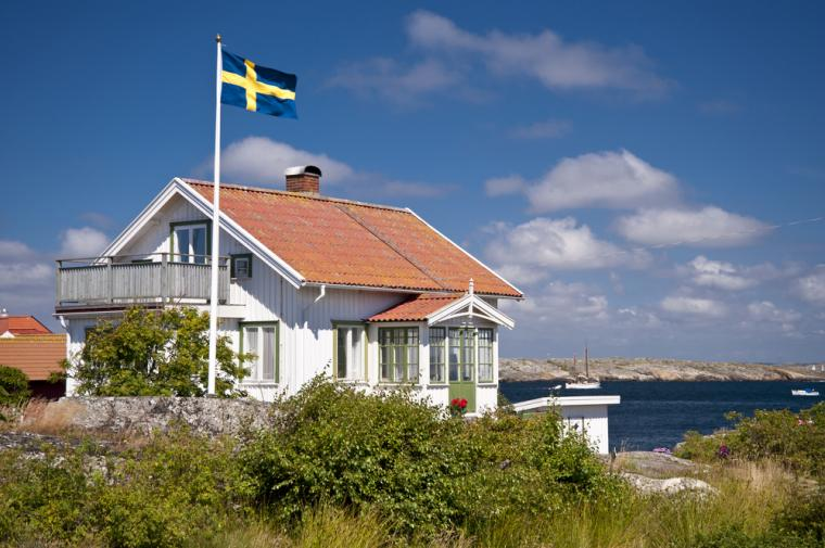 Holiday lettings Sweden