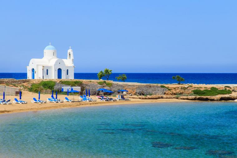 Holiday lettings Cyprus