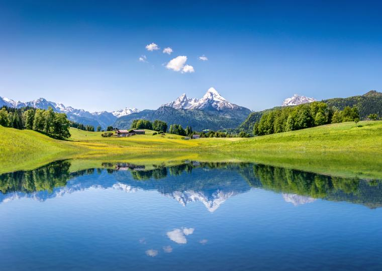 Holiday lettings Austria