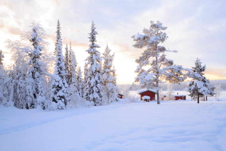 Finland holiday cottages