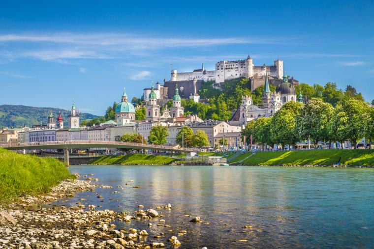 Self-catering holiday homes in Salzburg
