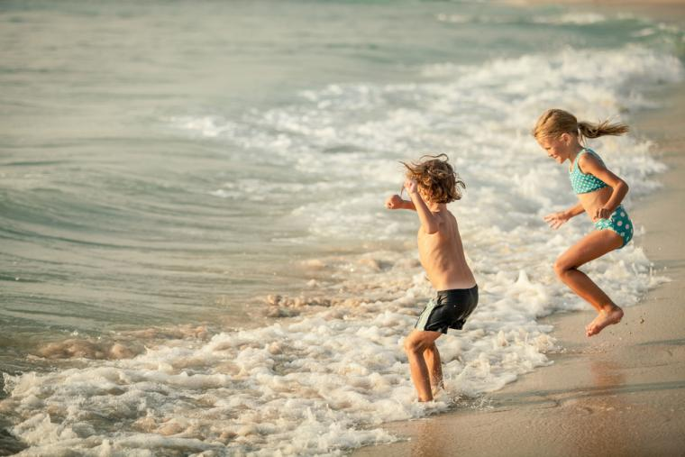 Self-catering Denmark accommodation in Albaek
