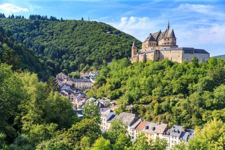 Holiday homes in Luxembourg