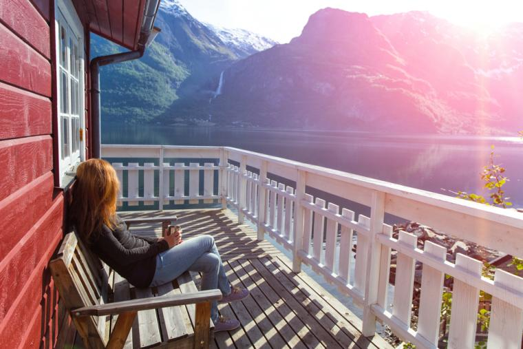 Rent a holiday home or cottage in Haugalandet - holiday lettings in Norway