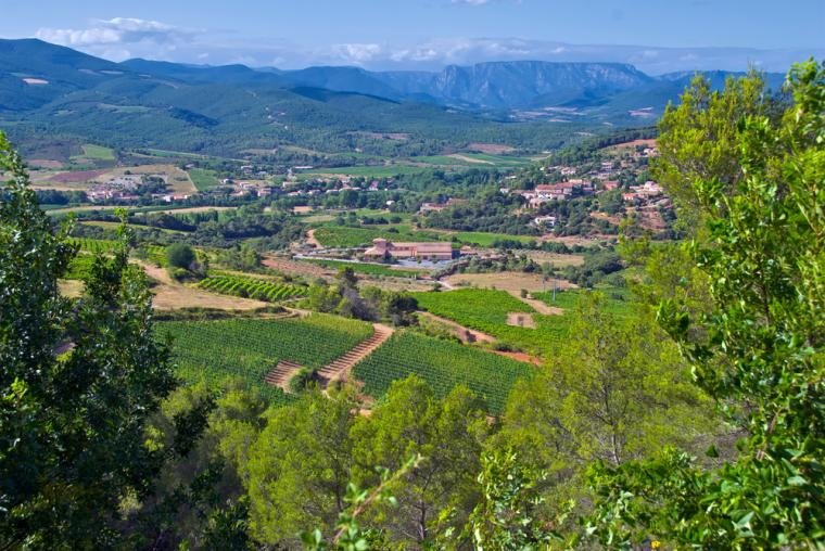 Experience the Cévennes National Park from your self-catering accommodation in France