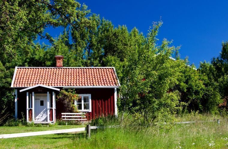 self-catering Sweden
