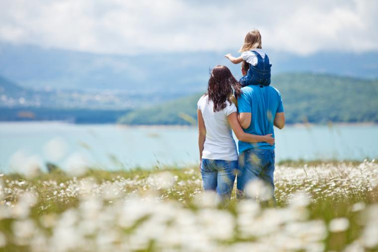 family holidays in Hungary accommodation