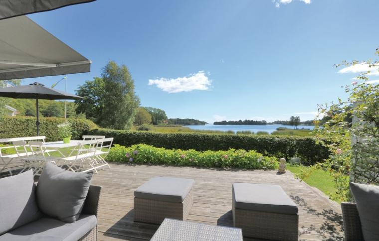 accommodation in Karlshamn - self-catering Sweden
