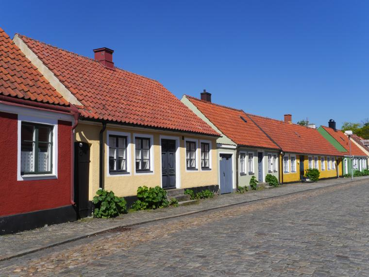 holiday rentals in Sweden in Simrishamn