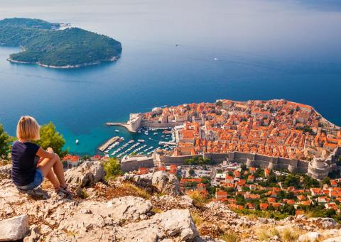 Holiday villas in Croatia
