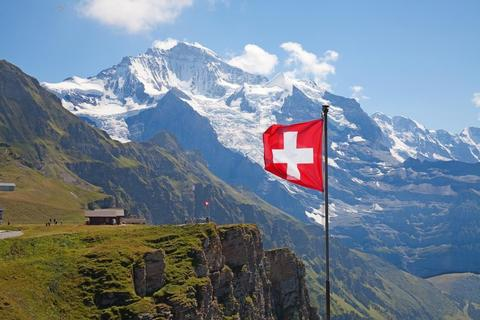 Self-catering in Switzerland